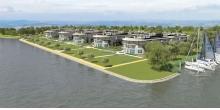 Vízparti Luxus Ingatlanok a Balaton partján...